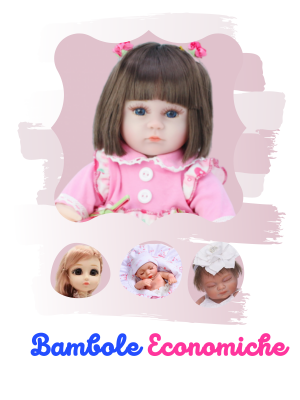 Bambole Economiche